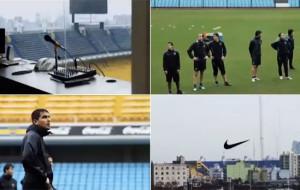 Nike – O dia que o Bombonera falou