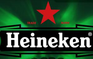 Heineken 140 anos