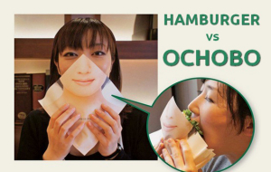 """Chega de """"OCHOBO"""""""